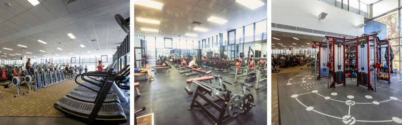 Gym fitness centre north perth near leederville - Beatty park swimming pool opening hours ...