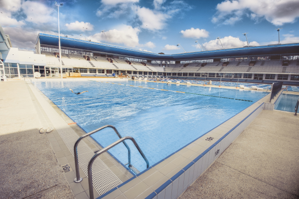 Public Swimming Pools Perth Heated Indoor Outdoor Pools