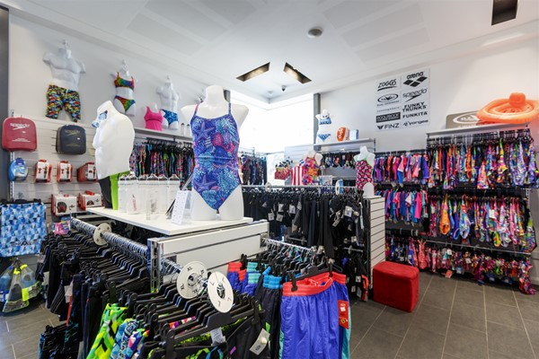 Beatty Park Facilities - Swim Shop