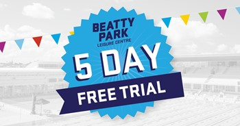 5 DAY FREE TRIAL