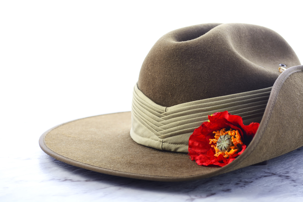 ANZAC Day Opening Hours & Class Timetable
