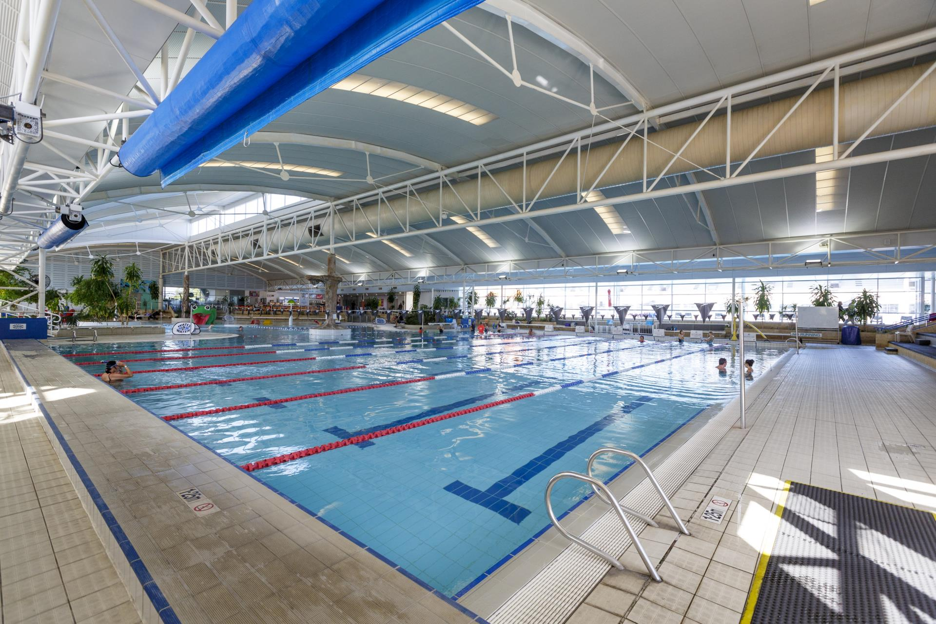 Our pools beatty park leisure centre - Public swimming pools tri cities wa ...